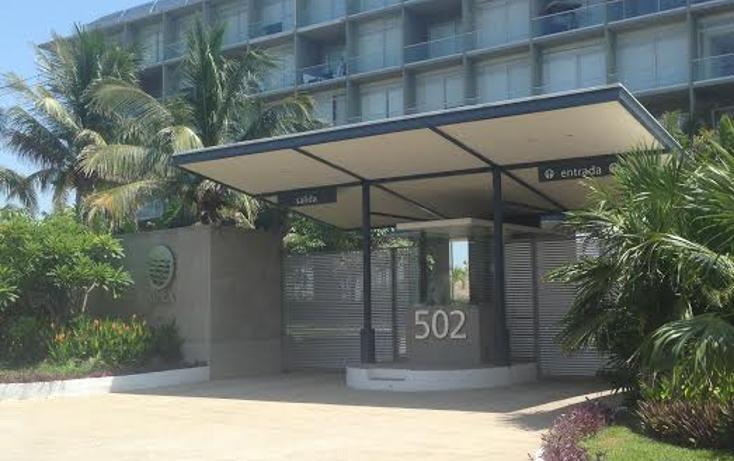 Foto de departamento en venta en  , playa diamante, acapulco de juárez, guerrero, 1370427 No. 01