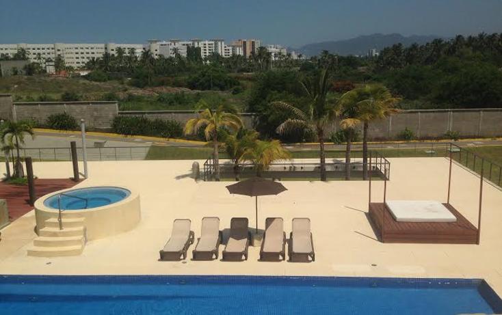 Foto de departamento en venta en  , playa diamante, acapulco de juárez, guerrero, 1370427 No. 09