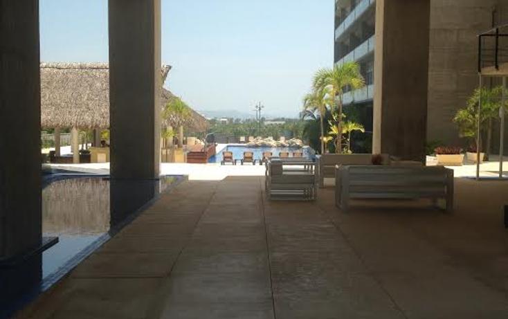 Foto de departamento en venta en  , playa diamante, acapulco de juárez, guerrero, 1370427 No. 11