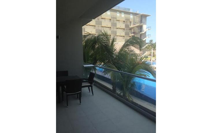 Foto de departamento en venta en  , playa diamante, acapulco de juárez, guerrero, 1370427 No. 12