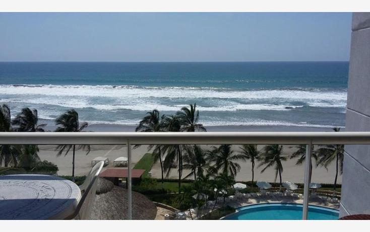 Foto de departamento en venta en  , playa diamante, acapulco de ju?rez, guerrero, 1393353 No. 01