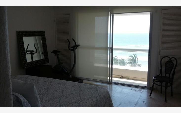 Foto de departamento en venta en  , playa diamante, acapulco de ju?rez, guerrero, 1393353 No. 09