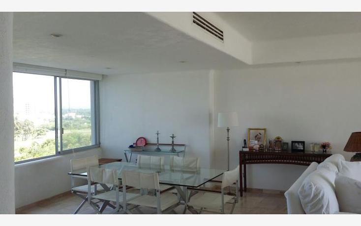 Foto de departamento en venta en  , playa diamante, acapulco de ju?rez, guerrero, 1393353 No. 12