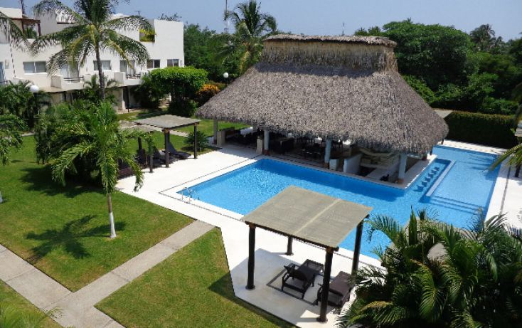 Foto de casa en venta en, playa diamante, acapulco de juárez, guerrero, 1403449 no 01