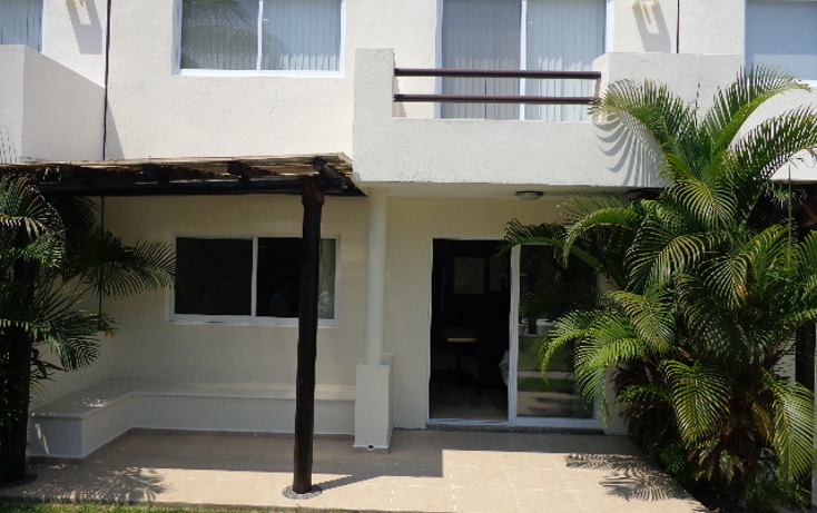 Foto de casa en venta en  , playa diamante, acapulco de ju?rez, guerrero, 1403449 No. 12