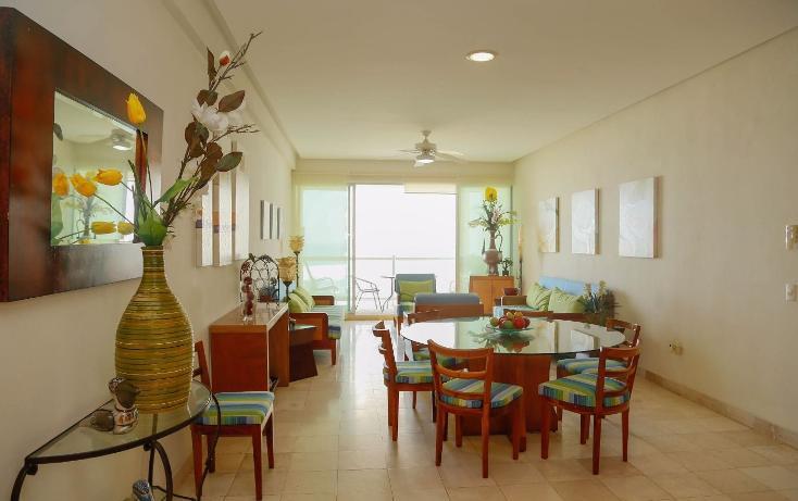 Foto de departamento en venta en  , playa diamante, acapulco de juárez, guerrero, 1407261 No. 01