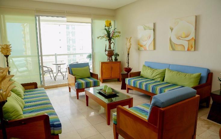 Foto de departamento en venta en  , playa diamante, acapulco de juárez, guerrero, 1407261 No. 05