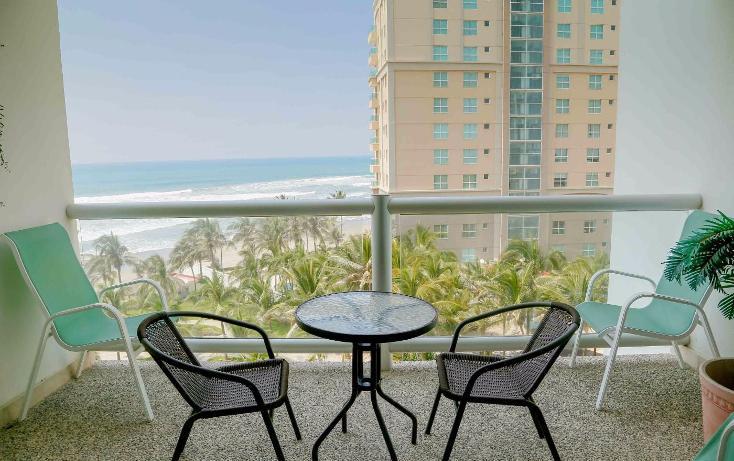 Foto de departamento en venta en  , playa diamante, acapulco de juárez, guerrero, 1407261 No. 17