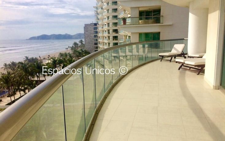 Foto de departamento en venta en  , playa diamante, acapulco de juárez, guerrero, 1442111 No. 02