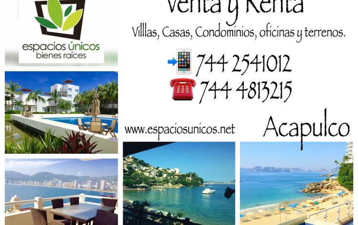 Foto de departamento en venta en  , playa diamante, acapulco de juárez, guerrero, 1442111 No. 29