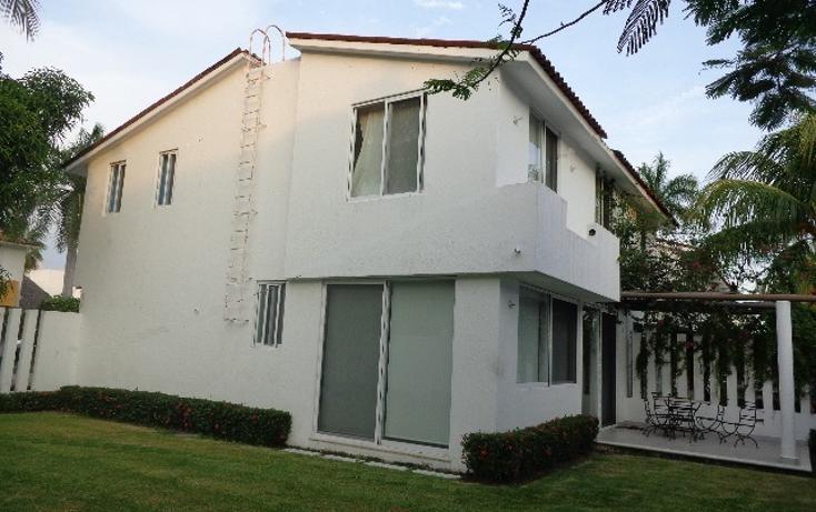 Foto de casa en venta en  , playa diamante, acapulco de juárez, guerrero, 1446241 No. 01