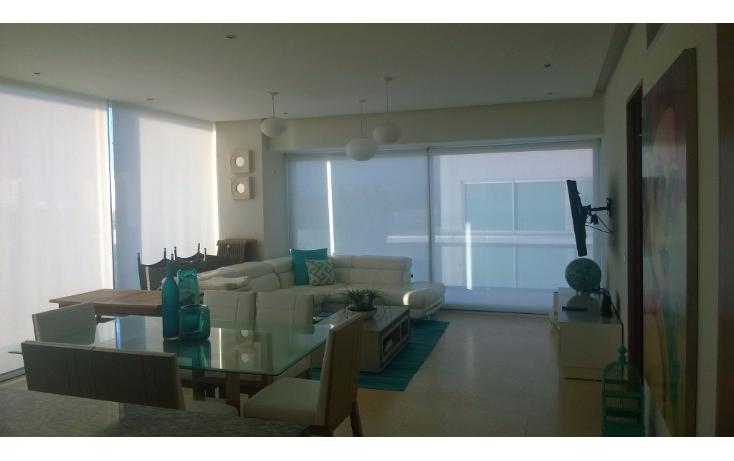 Foto de departamento en renta en  , playa diamante, acapulco de juárez, guerrero, 1460267 No. 02