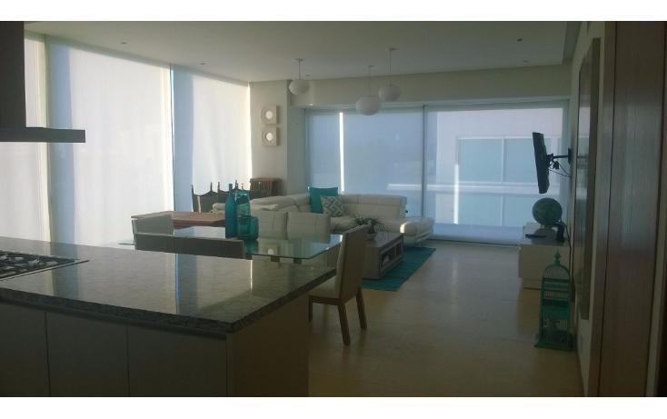 Foto de departamento en renta en  , playa diamante, acapulco de juárez, guerrero, 1460267 No. 05