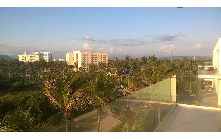 Foto de departamento en renta en  , playa diamante, acapulco de juárez, guerrero, 1460267 No. 10