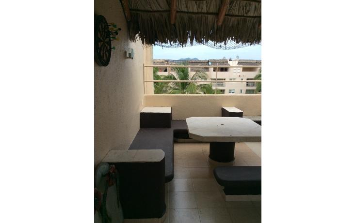 Foto de departamento en venta en  , playa diamante, acapulco de ju?rez, guerrero, 1463507 No. 20