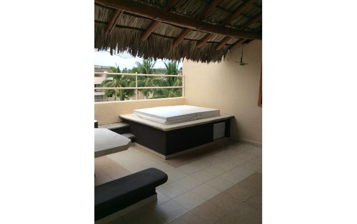 Foto de departamento en venta en  , playa diamante, acapulco de ju?rez, guerrero, 1463507 No. 21