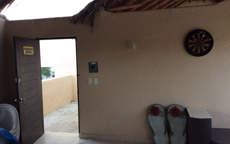 Foto de departamento en venta en  , playa diamante, acapulco de juárez, guerrero, 1463507 No. 24