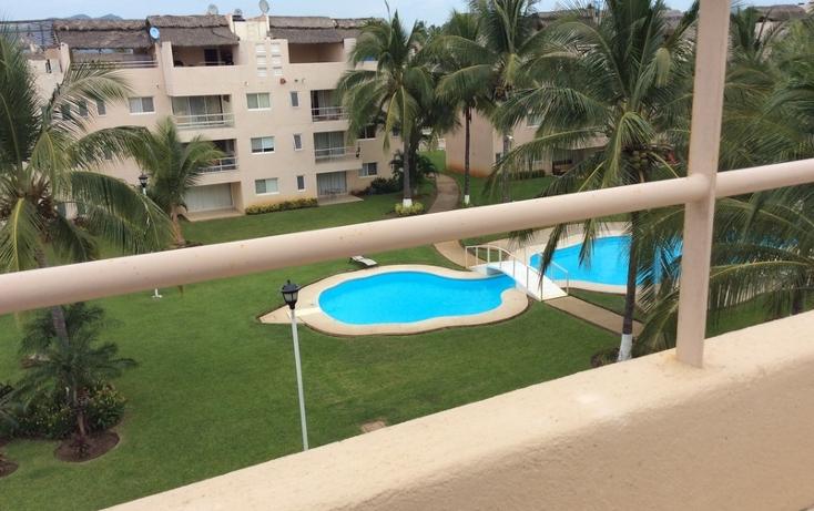 Foto de departamento en venta en  , playa diamante, acapulco de juárez, guerrero, 1463507 No. 25
