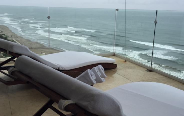 Foto de departamento en renta en  , playa diamante, acapulco de juárez, guerrero, 1467829 No. 03