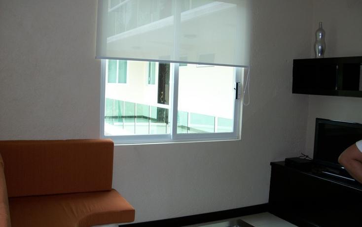 Foto de departamento en renta en  , playa diamante, acapulco de juárez, guerrero, 1481247 No. 08