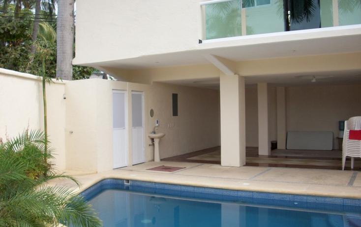 Foto de departamento en renta en  , playa diamante, acapulco de juárez, guerrero, 1481247 No. 16
