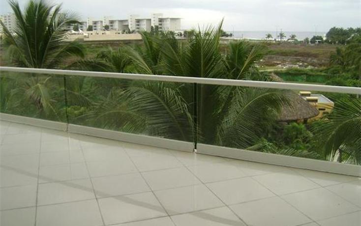 Foto de departamento en venta en  , playa diamante, acapulco de juárez, guerrero, 1481255 No. 12