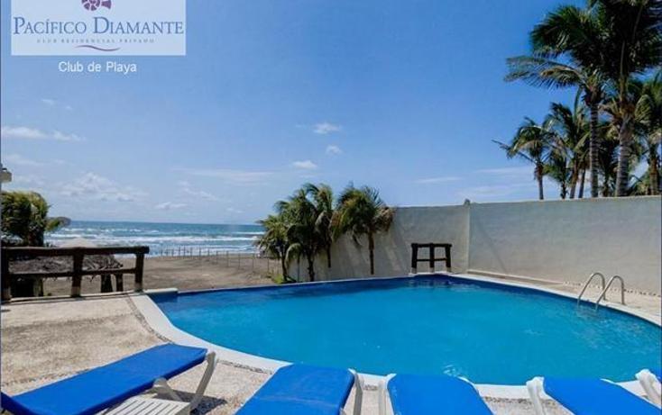 Foto de departamento en venta en  , playa diamante, acapulco de juárez, guerrero, 1481255 No. 15