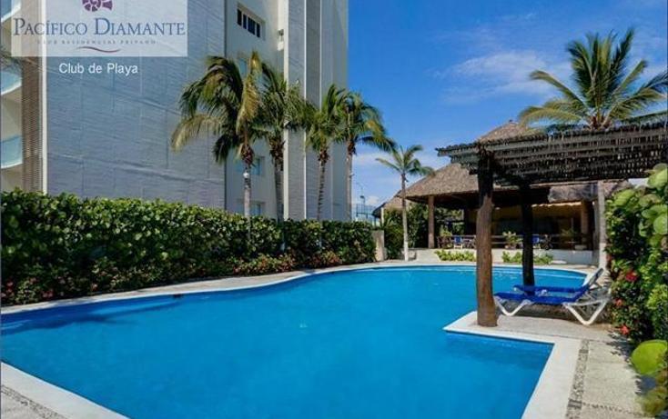 Foto de departamento en venta en  , playa diamante, acapulco de juárez, guerrero, 1481255 No. 16