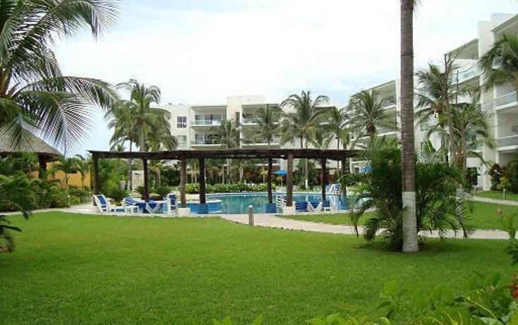 Foto de departamento en venta en  , playa diamante, acapulco de juárez, guerrero, 1481255 No. 17