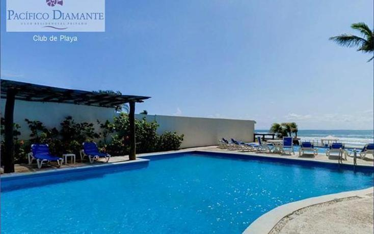 Foto de departamento en venta en  , playa diamante, acapulco de juárez, guerrero, 1481255 No. 19