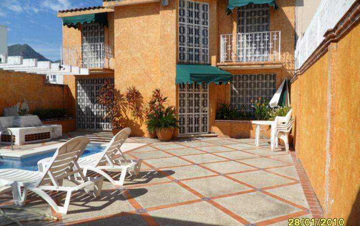 Foto de casa en renta en  , playa diamante, acapulco de juárez, guerrero, 1481261 No. 01