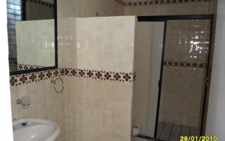 Foto de casa en renta en  , playa diamante, acapulco de juárez, guerrero, 1481261 No. 20