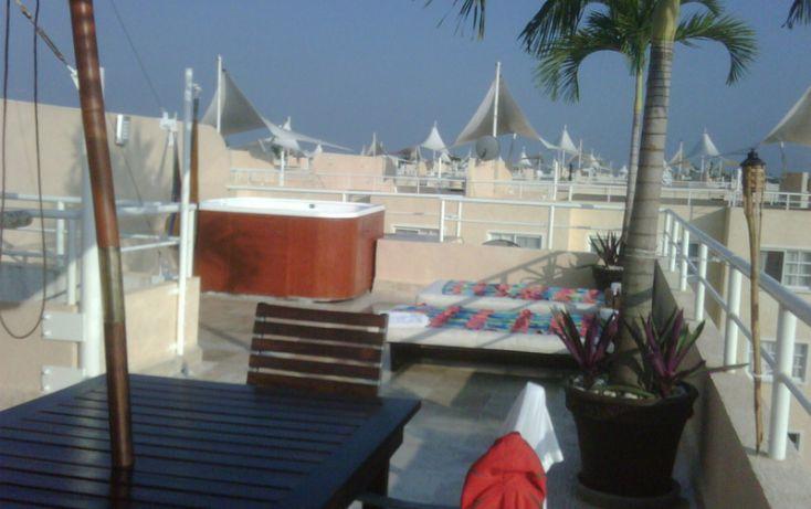 Foto de departamento en venta en, playa diamante, acapulco de juárez, guerrero, 1481273 no 22