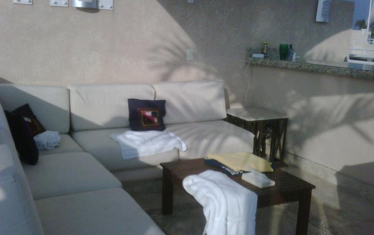 Foto de departamento en venta en  , playa diamante, acapulco de juárez, guerrero, 1481273 No. 23