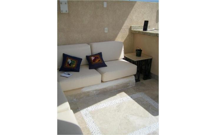 Foto de departamento en venta en  , playa diamante, acapulco de juárez, guerrero, 1481273 No. 24