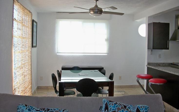 Foto de departamento en renta en  , playa diamante, acapulco de juárez, guerrero, 1481275 No. 09
