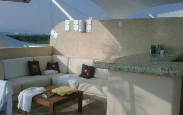 Foto de departamento en renta en  , playa diamante, acapulco de juárez, guerrero, 1481277 No. 18