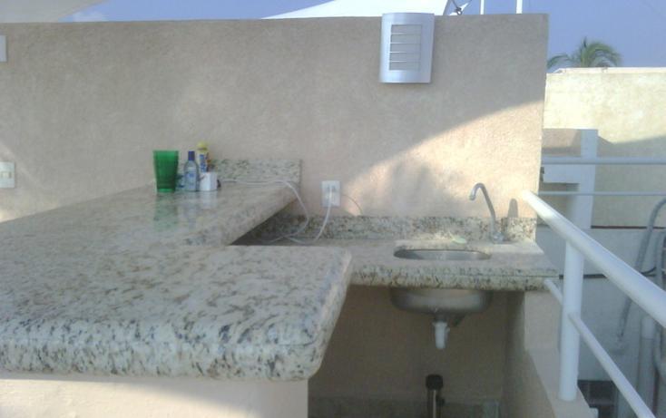 Foto de departamento en renta en  , playa diamante, acapulco de juárez, guerrero, 1481277 No. 19