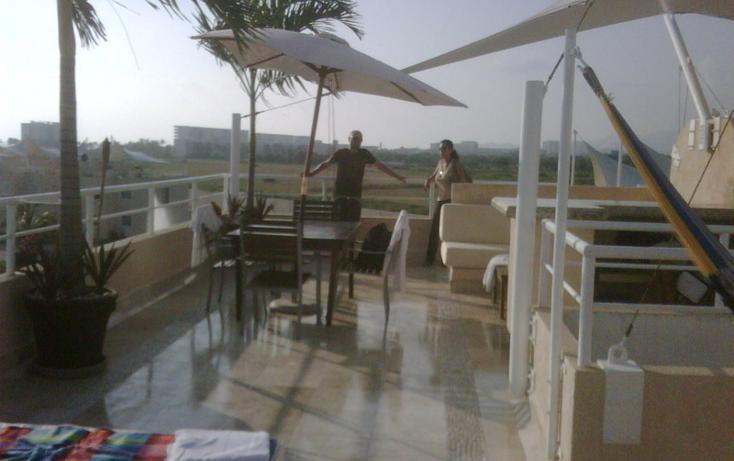 Foto de departamento en renta en  , playa diamante, acapulco de juárez, guerrero, 1481277 No. 21