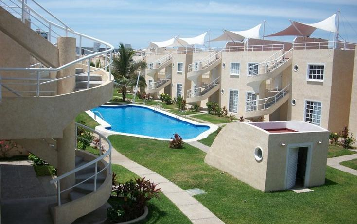 Foto de departamento en venta en  , playa diamante, acapulco de juárez, guerrero, 1481289 No. 01