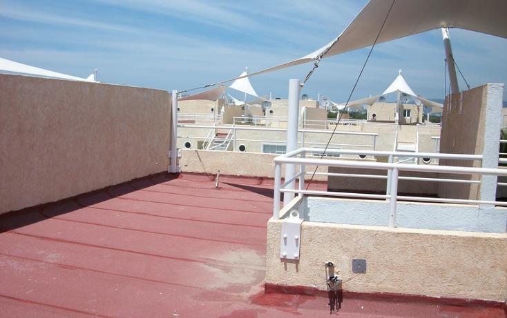 Foto de departamento en venta en  , playa diamante, acapulco de juárez, guerrero, 1481289 No. 20
