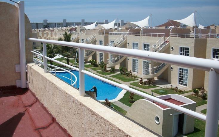 Foto de departamento en venta en  , playa diamante, acapulco de juárez, guerrero, 1481289 No. 22