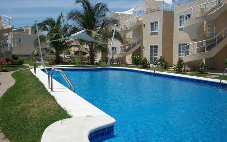 Foto de departamento en venta en  , playa diamante, acapulco de juárez, guerrero, 1481289 No. 23