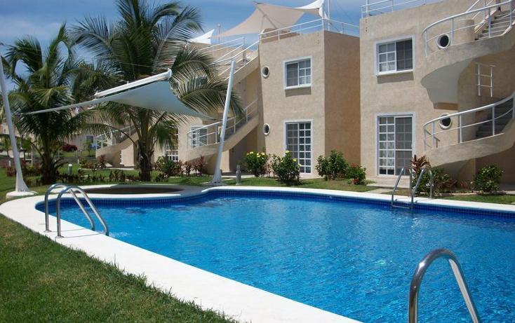Foto de departamento en venta en  , playa diamante, acapulco de juárez, guerrero, 1481289 No. 25