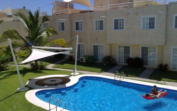 Foto de casa en renta en, playa diamante, acapulco de juárez, guerrero, 1481299 no 28