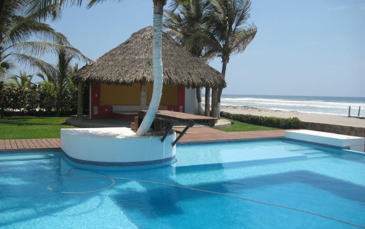 Foto de casa en renta en  , playa diamante, acapulco de juárez, guerrero, 1481303 No. 01