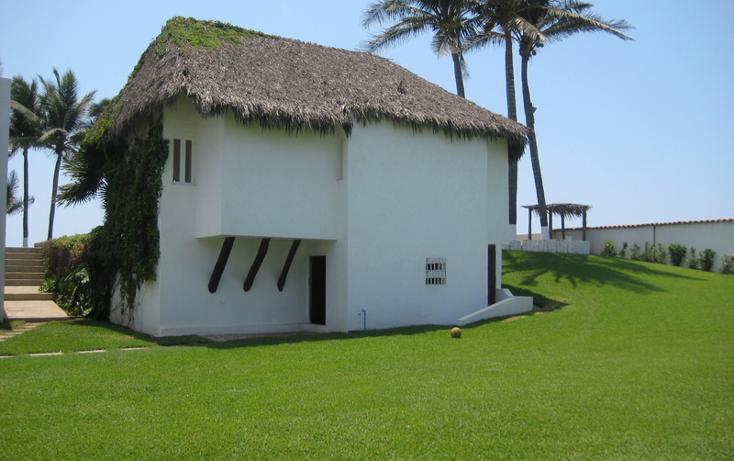 Foto de casa en renta en  , playa diamante, acapulco de juárez, guerrero, 1481303 No. 02