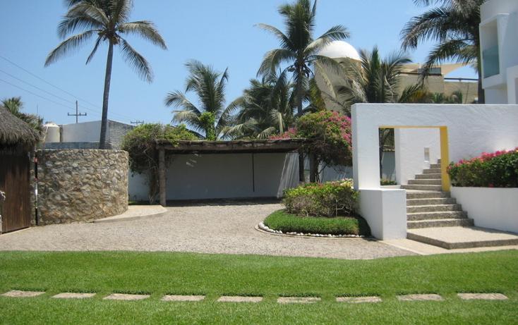 Foto de casa en renta en  , playa diamante, acapulco de juárez, guerrero, 1481303 No. 10