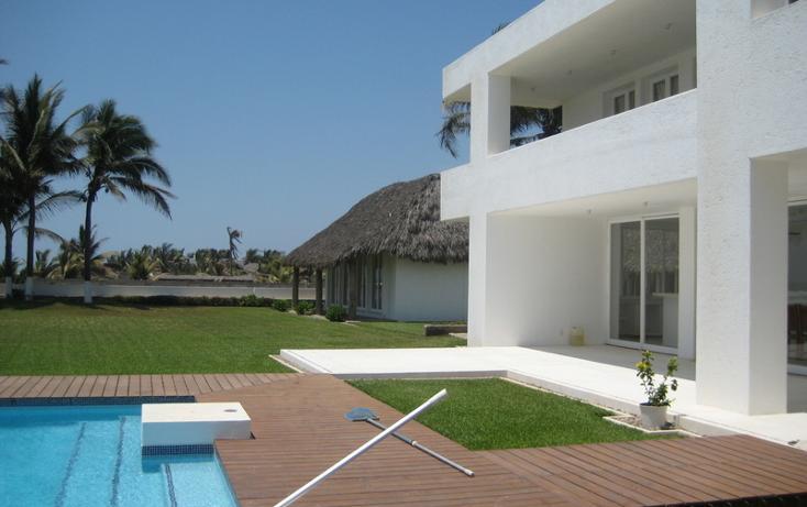 Foto de casa en renta en  , playa diamante, acapulco de juárez, guerrero, 1481303 No. 20