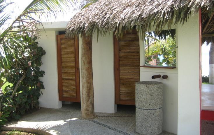 Foto de casa en renta en  , playa diamante, acapulco de juárez, guerrero, 1481303 No. 21